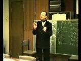 Виктор Ефимов про терроризм, СМИ и не только...(Фрагмент лекции в ФСБ РФ, Москва, 2003)