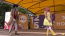 My Little Pony - Fluttershy, Discord Групповое дефиле - Geek Summer Fest 2018