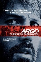 Argo (2012) - Latino