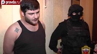 Полиция накрыла семейный подряд воров в законе