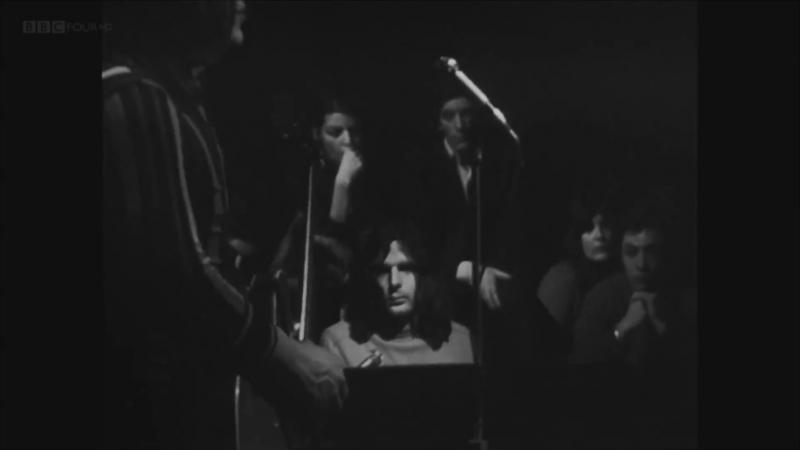 Pink Floyd - Syd Barrett _⁄ David Gilmour