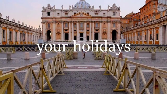 Your holidays VS my holidays · coub, коуб