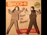 Secchi - Keep On Jammin' (feat Orlando Johnson)