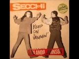 Secchi - Keep On Jammin' (feat Orlando Johnson)