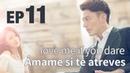 Ámame si te atreves Episodio 11 Subtítulos en español 1080p Soja TV