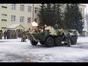 Отряду специального назначения «Ермак» СибО ВНГ РФ исполнилось 20 лет со дня сформирования