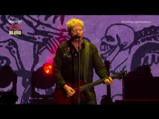 The Offspring. Rock In Rio (Live 2017 HD)