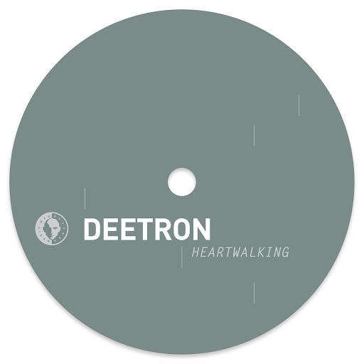 Deetron альбом Heartwalking