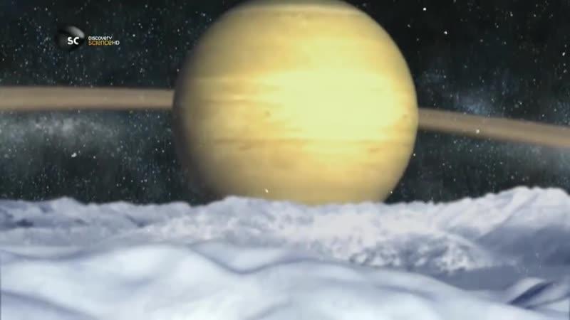 Крайности космической погоды