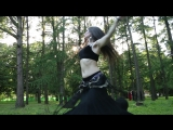 Tribal Fusion by Aruna Nera - The Last of Us