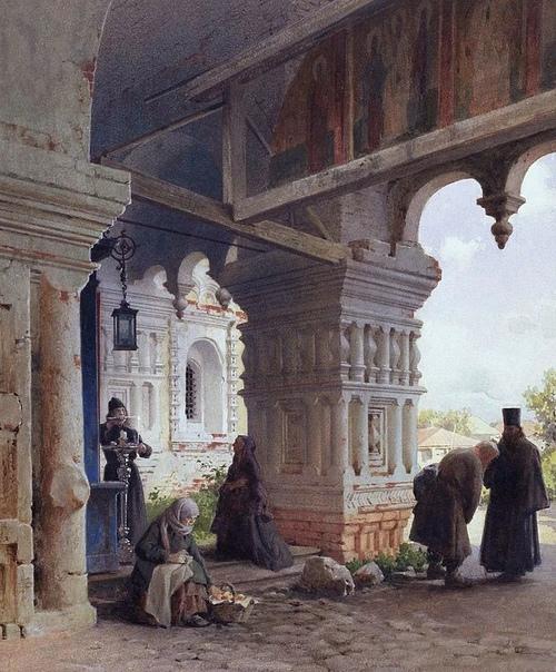 Михаил Виллие (18381910