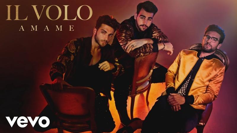 Il Volo - Hoy Vine (Audio)