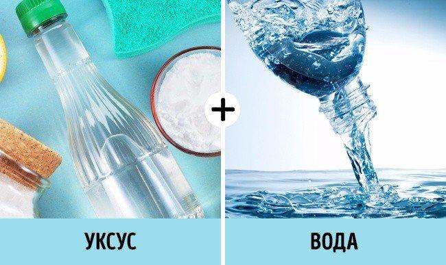 7 трюков, с которыми ваша ванная превратится в идеал чистоты!