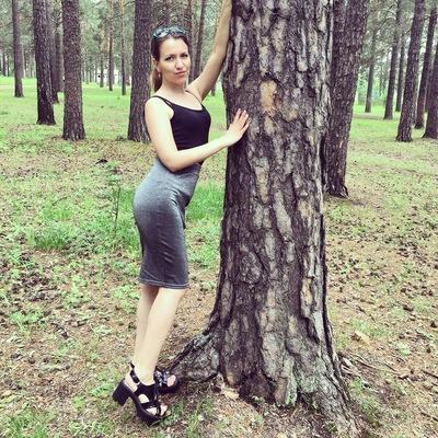 Елена Рюмкина