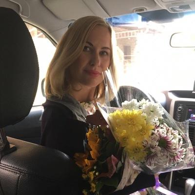 Марьяна Завьялова