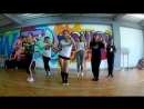 TWICE - Dance The Night Away Cover JDF