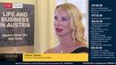 Ольга Троль участник Конгресса недвижимости и инвестиций в Мюнхене