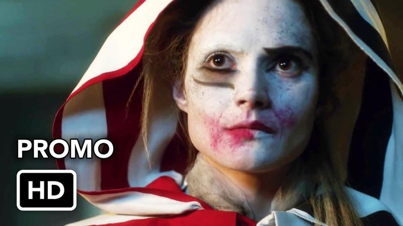 Gotham Season 5 Day 151 - Today's The Big Day Promo (HD) Final Season