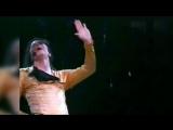 Michael Jackson _ Human nature, live in Tel Aviv 1993 -