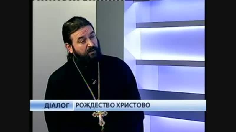 04 01 2012 В ПРЕДДВЕРИИ РОЖДЕСТВА.