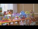 Ученики начальных классов получат губернаторские подарки (Будни, 11.12.18г., Бийское телевидение)