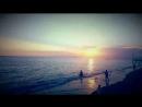 Вечернее море@и закат!.mp4