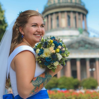 Анютка Панкова-Суханова
