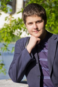 Рома Кабанов, 13 декабря , Москва, id12886654