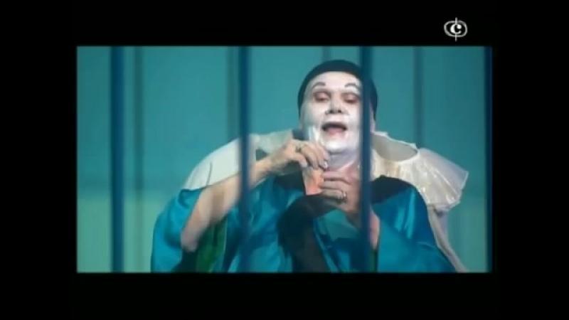 Arnold Schönberg Pierrot Lunaire P Boulez Ensemble Inter Contemporain