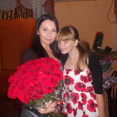 Кристина Заседко, 13 мая , Екатеринбург, id55012926