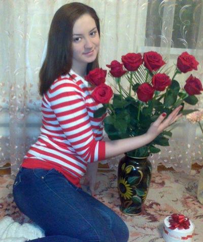 Джамилюша Низамова, 25 апреля 1993, Нурлат, id27341716