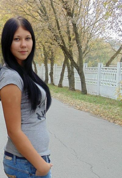 Ксения Маруневская, 23 июля , Краснодар, id178705696