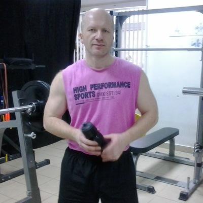 Андрей Полевой, 9 августа , Днепропетровск, id29845752