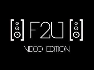 F2U video edition. ТРЦ
