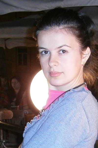 Оксана Ханас, 29 сентября , Львов, id197675771