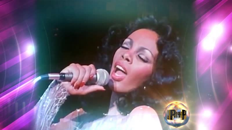 Donna Summer - MacArthur Park (Rosabel's Radio) (Tribute Music Video) (1978 - 2013)