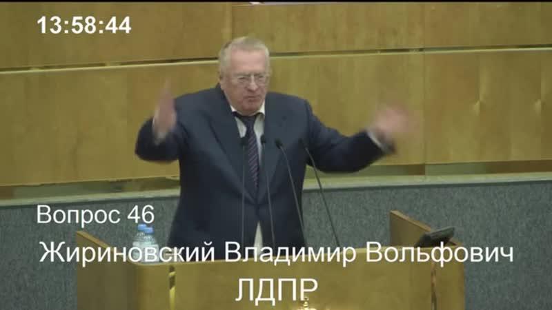 Украина выходит из договора о дружбе с Россией. Реакция депутатов думы.
