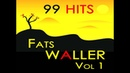 Fats Waller Black