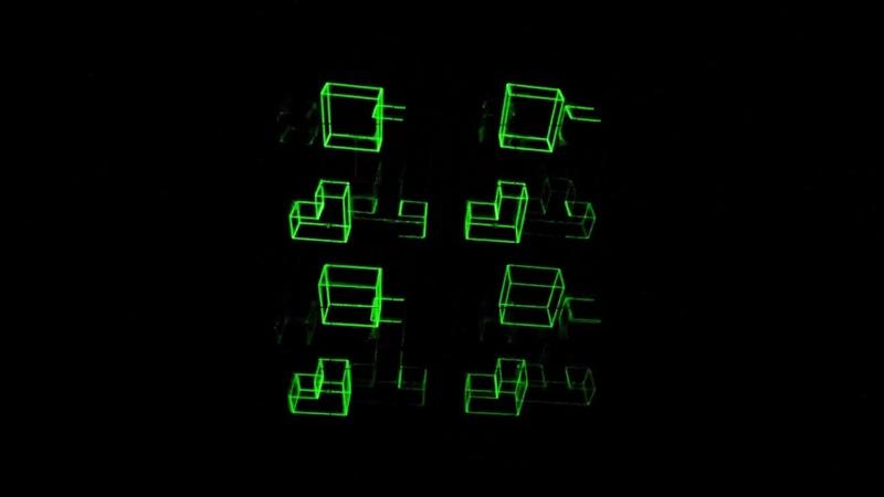 Jerobeam Fenderson - Blocks