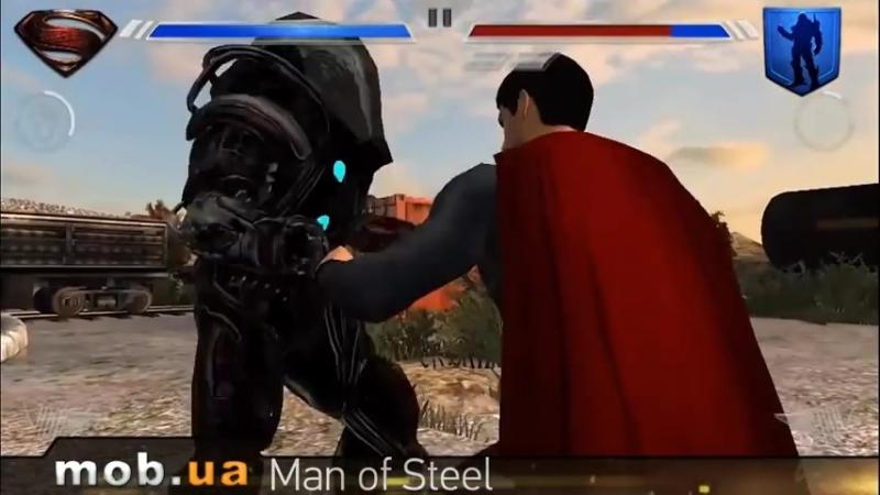 Обзор игры Человек из Стали (Man of steel) для Андроид - mob.ua_HIGH.mp4