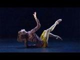 Японские мотивы дерзких танцев представили на площадках Чеховского фестиваля - Первый канал
