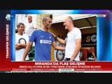 Fenerbahçe, Galatasaray, Beşiktaş, Trabzonspor Transfer Gelişmeleri