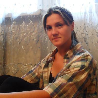 Таня Романенко, 30 марта 1991, Черкассы, id224868158