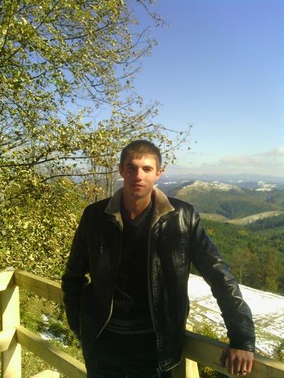 Андрей Ярошевский, 18 февраля , Котовск, id220634759
