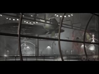 Atomic heart - official gameplay teaser [full hd 1080p]