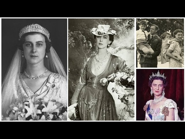THE EPITOME OF ROYAL STYLE AND BEAUTY: Princess MARINA of GREECE and DENMARK, DUCHESS of KENT!