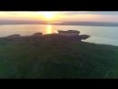 Урочище Бударка Кравцово озеро Сенгилееское водохранилище
