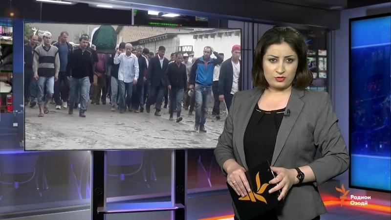 Ахбори Тоҷикистон ва ҷаҳон 15 05 2018 اخبار تاجیکستان HD