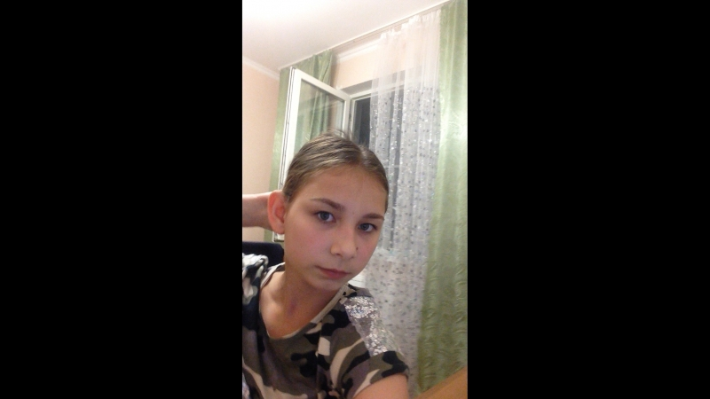 Ника Кантемирова — Live