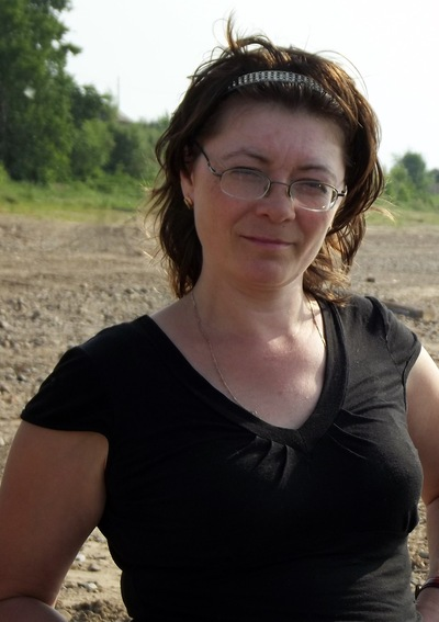 Елена Мацебурская, 3 октября 1971, Хабаровск, id162974484
